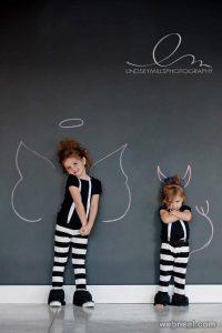 ایده عکس کودک - آتلیه نوزاد - عکس کودک - آتلیه باداری - آتلیه نگاه برتر