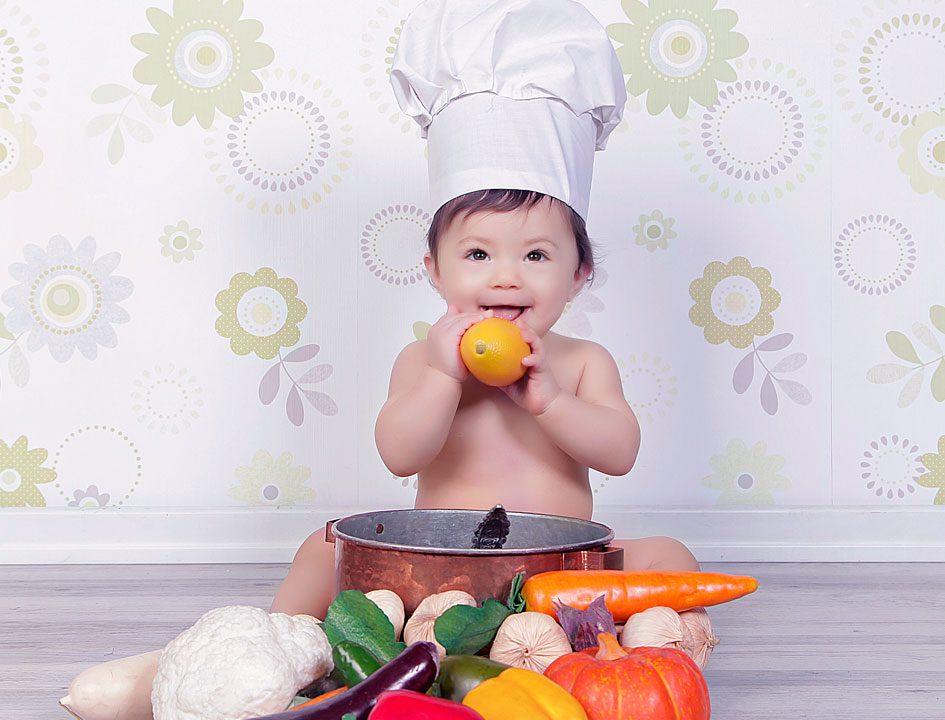 ایده عکس کودک - آتلیه نوزاد - عکس کودک - آتلیه باداری
